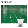 Digital Concrete Floor Epoxy Coatings sealer primer paint