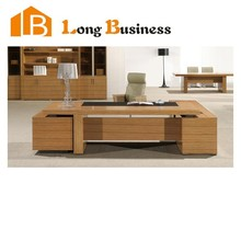 LB-JL7009 Modern design executive Latest office table designs