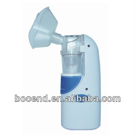 Ultrasonic Portable Atomization inhaler on TV shopping