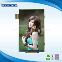 Hot Sale with touch screen 7.0'' Transparent lcd Screen panel