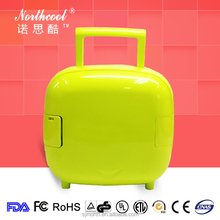 dc 12v car portable freezer refrigerator dc electric cooler box