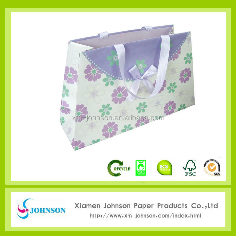 New style paper bags