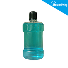 360ML Liquid Mouthwash Mouthwash Brands Medicated Mouthwash