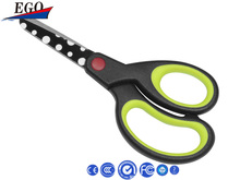 Kitchen different types of scissors,zig zag scissors