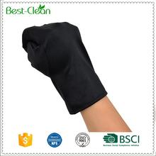 Black Professional Microfiber Billiard Glove