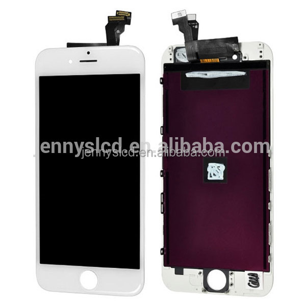 Jennyshop High Quality LCD for iPhone 6, Touch screen for iPhone 6, for iphone 6 display