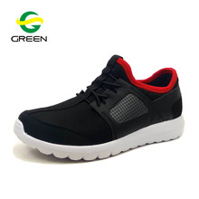 hot selling lasted design wholesale used branded sport shoes made in china
