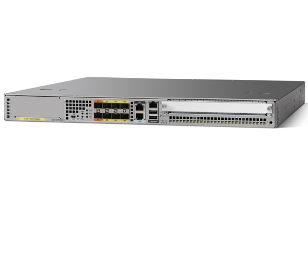 Cisco ASR 1001 Router asr1001-x