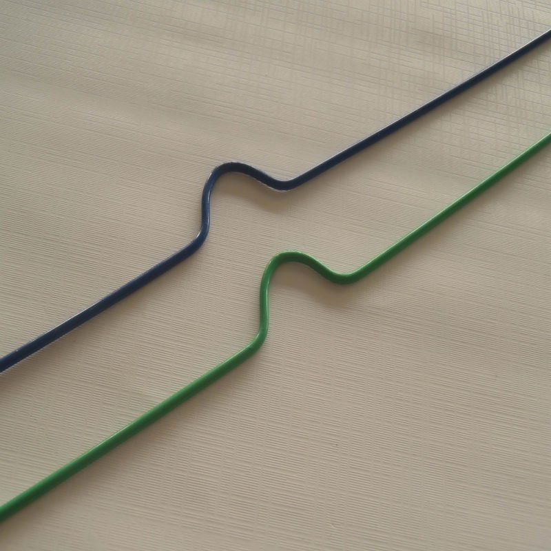 calendar hangers,nylon coated binding calendar hanger factory supply