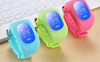 Children Smart Watch Phone For Kids Tracking GPS Watch
