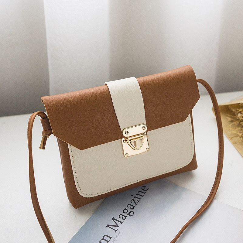 8fa93206c6c0 Cute Face Girls Bag Mini Shoulder Bag For Children or women Cross Body Bags  Ladies PU
