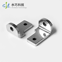 High quality stainless steel tapping professional solid car door lock