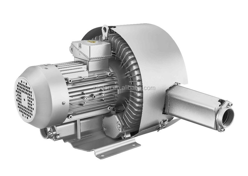 Side Channel Blower : Three phase side channel blower vortex vaccum pump buy