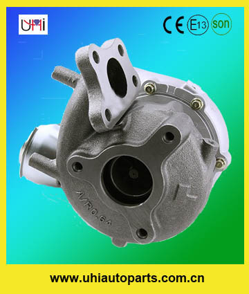 Auto/Car Engine YD25DDTi Turbolader/turbo/turbocharger 769708-0001 for PATHFINDER FRONTIER 2.5