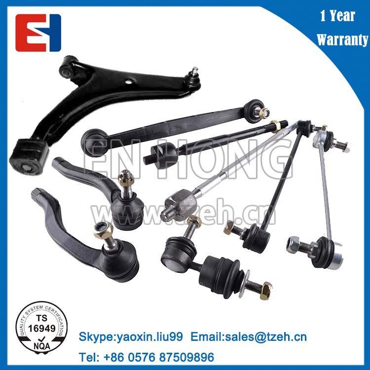 Suzuki Jimny Aftermarket Parts