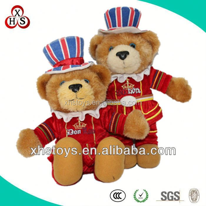 Hot-selling Custom Stuffed Best European Toys