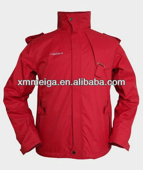 Men's Mountain Jacket,MJ91044