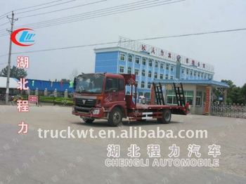 foton 6 wheel 8tons model flatbed truck sale