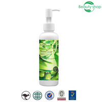 Olive Leaf makeup remover /face Cleansing Cream