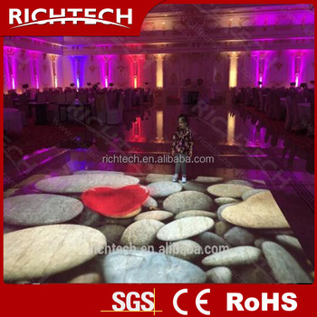 Wholesale interactive floor projection system for wedding/kids/advertising/exhibition/shopping mall