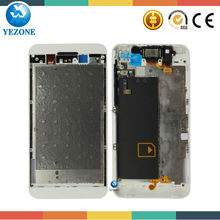 Middle Board with Side Button Key for BlackBerry Z10 Middle Houisng Middle Board Replacement Parts