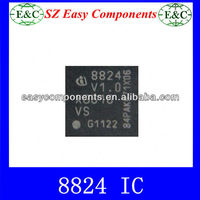 IC for iPhone 4 Samsung Galaxy S i9000 base band CPU XG616 8824 IC