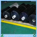 Thin pu raw material polyurethane pu sheet in roll with OEM/ODM service