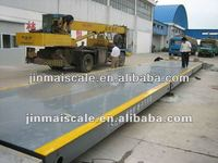 truck Scales for coal industrial wagon