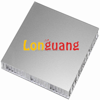 Interior Decoration Engineering Aluminum Honeycomb Panel