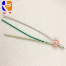 Plastic Coated Galvanized Steel Cable Wire Rope