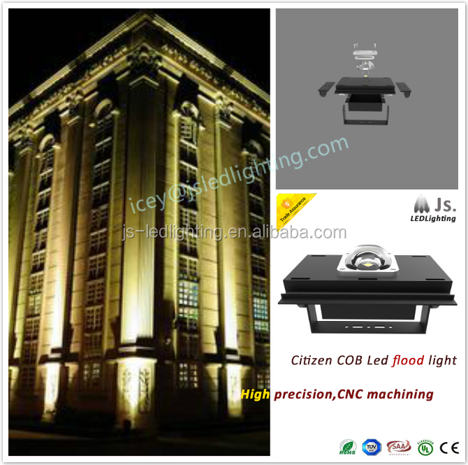 New design aluminum Housing IP65 outdoor led flood <strong>lights</strong> landscape <strong>light</strong> architectural <strong>light</strong>