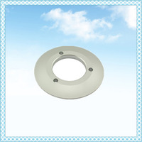 Anodizing & Sandblasting OEM Customized CNC Precision Machined Parts In Shenzhen China