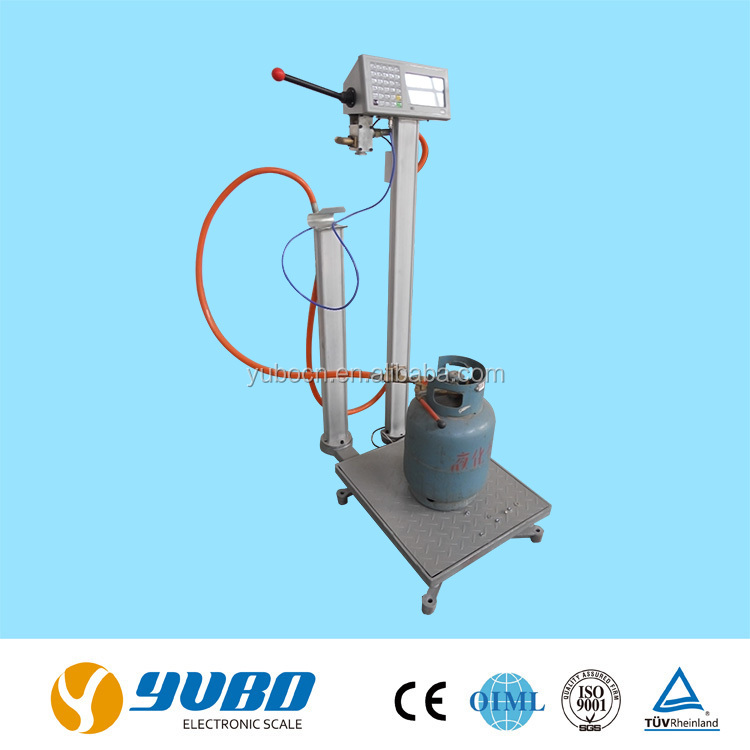 explosion-proof gas filling equipment