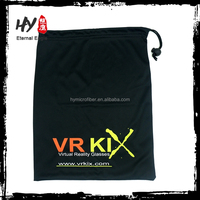Professional microfiber small cloth product bags