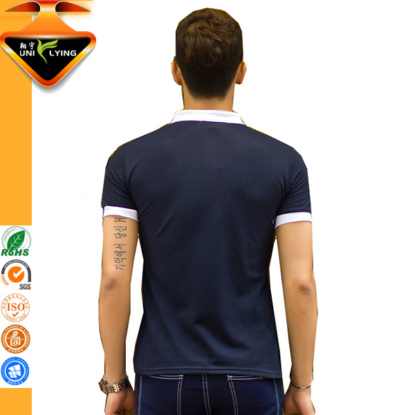 T-shirts Product Type Men's Polo Shirts Blank Assorted Color T-shirts