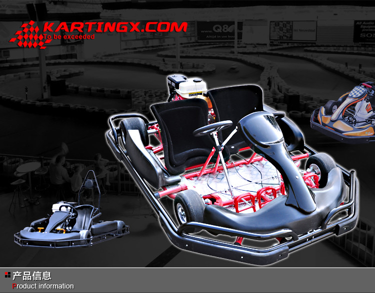 wholesale F1 racing go kart