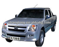 Single/Double Cargo/People Car China Brand New Export Cars In Dubai
