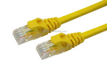 C5E Ethernet Lan Computer Network SFTP Patch Cord Cable braided