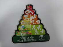 Eco-friendly material coated paper custom printing fridge magnet