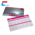 Full Color Printing Mirror PVC Business cards
