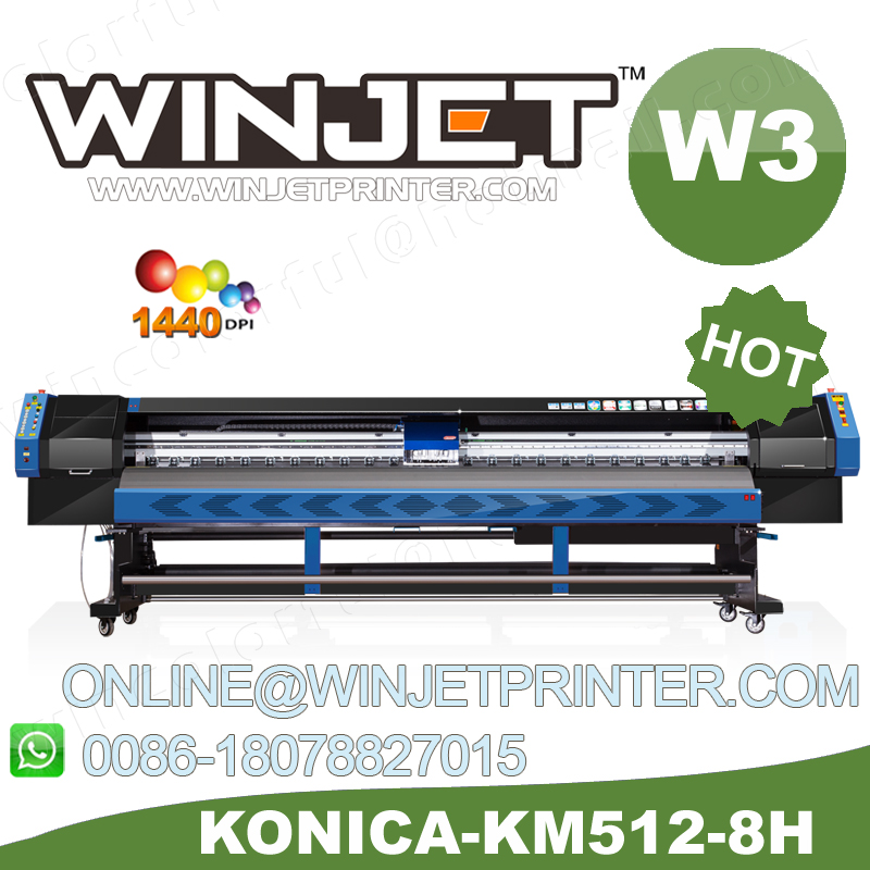 Konica flex banner printing machine price in india