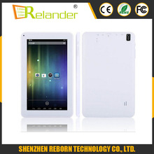 Tablet pc 9 inch ATM 7031 Quad core Google Android 4.4 tablet 512MB RAM 8GB ROM WIFI OTG Dual Camera 3D game