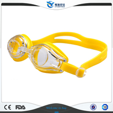 CIYUAN Made In China High Quality Waterproof Silica Gel Swim Glasses