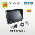 Vehicle10.1 inch rearview monitor with camera system BY-C08102MS