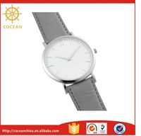 Silver Pearl Ikea Jewelry Cabinet Hot No Number Wrist Watch Lady