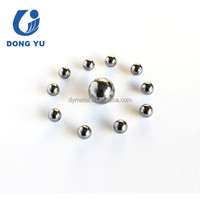 TS16949 12.7mm bearing steel ball
