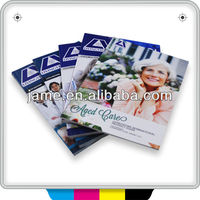 Professinal busineess letterhead printing with offset paper
