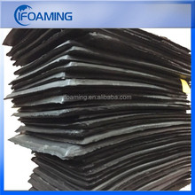 high density eva rubber foam block