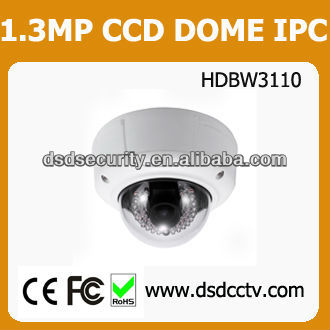 Safety Product Dahua IR Digital Color CCD Long Distance Surveillance Cam IPC-HDBW3110