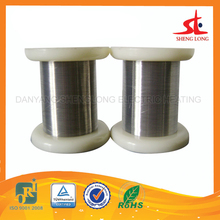 Wholesale China Products heat resistant wire,nichrome wire mesh sintered nichrome wire mesh